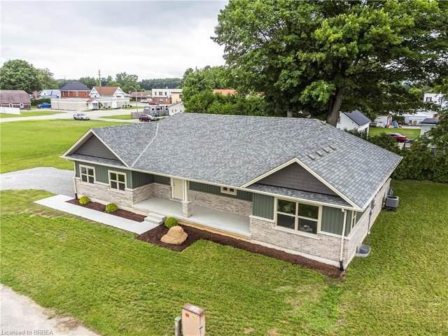 12 Albert Street, Langton, ON N5V 2L8 (MLS #40141354) :: Forest Hill Real Estate Collingwood