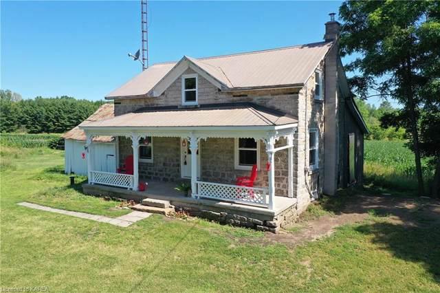 401 Hartsgravel Road, Elgin, ON K0G 1E0 (MLS #40141497) :: Forest Hill Real Estate Collingwood