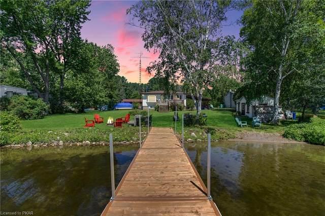 13 Locust Lane, Curve Lake, ON K0L 1R0 (MLS #40141809) :: Forest Hill Real Estate Collingwood