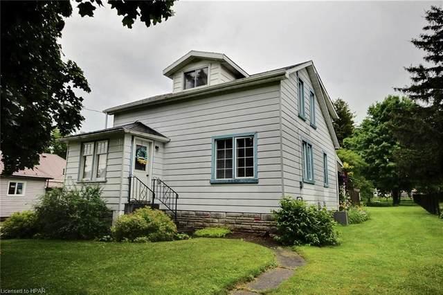 230 Elgin Street N, Mount Forest, ON N0G 2L1 (MLS #40141812) :: Forest Hill Real Estate Collingwood