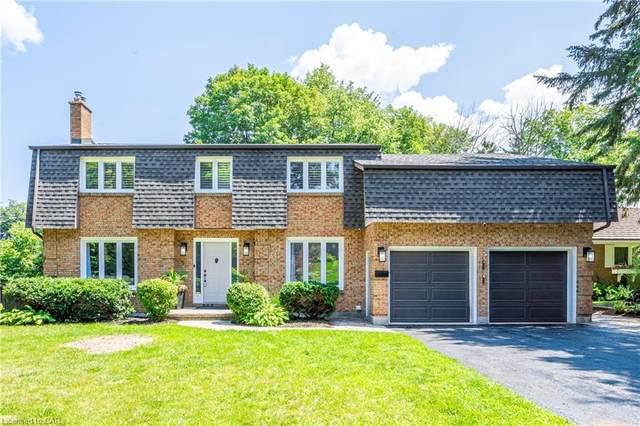 5 Rosslinn Road, Cambridge, ON N1S 3K2 (MLS #40141829) :: Forest Hill Real Estate Collingwood