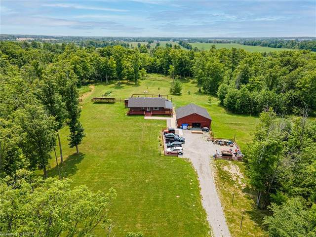 7806 Concession 3 Road, West Lincoln, ON L0R 2A0 (MLS #40141944) :: Forest Hill Real Estate Collingwood