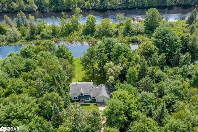 3393 Riverdale Drive, Washago, ON L0K 2B0 (MLS #40141960) :: Forest Hill Real Estate Inc Brokerage Barrie Innisfil Orillia