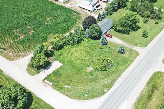 LOT 25 Bluewater Highway, St. Joseph, ON N0M 2T0 (MLS #40142019) :: Envelope Real Estate Brokerage Inc.
