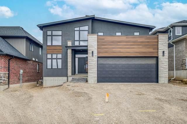 42 Peggy Avenue, Mount Elgin, ON N0J 1N0 (MLS #40142500) :: Forest Hill Real Estate Collingwood