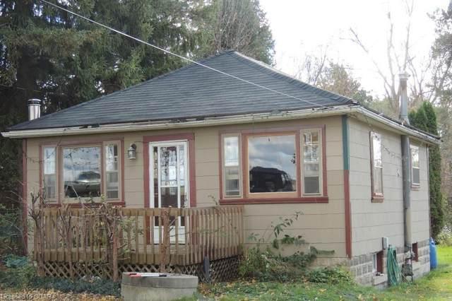 971 Bruce 4 Road, Brockton, ON N0G 1V0 (MLS #40142522) :: Forest Hill Real Estate Collingwood