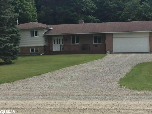 471 Mother Barnes Road, Athens, ON K0E 1B0 (MLS #40142592) :: Forest Hill Real Estate Collingwood