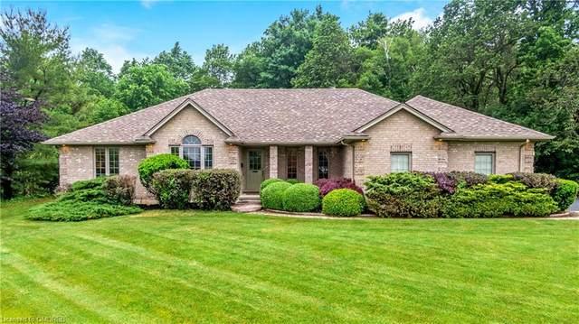 11 Ochs Drive, Puslinch, ON N0B 2C0 (MLS #40142613) :: Forest Hill Real Estate Collingwood