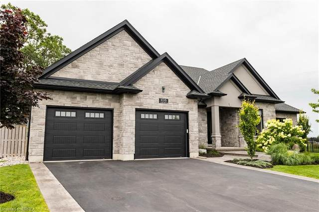 108 Lam Boulevard, Waterford, ON N0E 1Y0 (MLS #40142642) :: Forest Hill Real Estate Collingwood