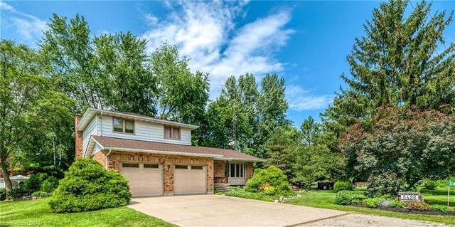 5426 Lake Valley Grove Road, Lambton Shores, ON N0N 1J0 (MLS #40142766) :: Forest Hill Real Estate Collingwood