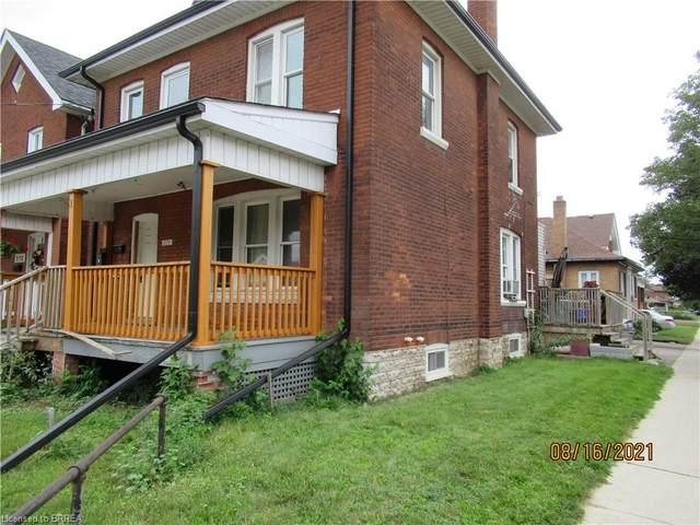 274 Murray Street, Brantford, ON N3S 5S5 (MLS #40142833) :: Envelope Real Estate Brokerage Inc.