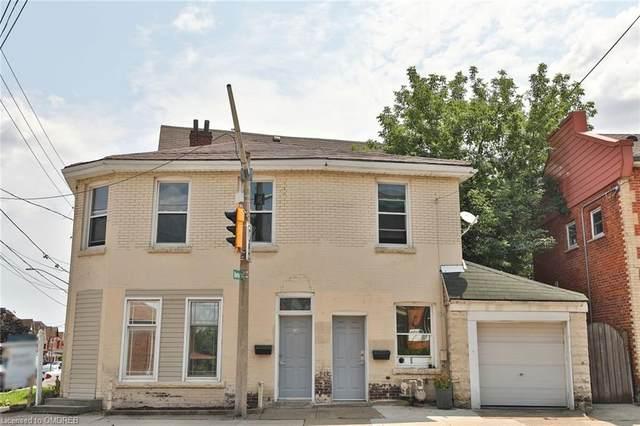 238 Bay Street N, Hamilton, ON L8R 2R2 (MLS #40142898) :: Forest Hill Real Estate Collingwood