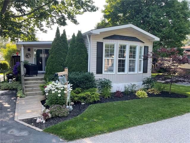 59 Cherokee Lane, Meneset, ON N7A 3Y2 (MLS #40143009) :: Forest Hill Real Estate Collingwood