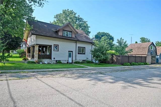 207 Stinson Street, Rodney, ON N0L 2C0 (MLS #40143049) :: Forest Hill Real Estate Collingwood