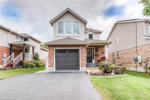 286 Pastern Trail, Waterloo, ON N2K 3W7 (MLS #40143052) :: Envelope Real Estate Brokerage Inc.