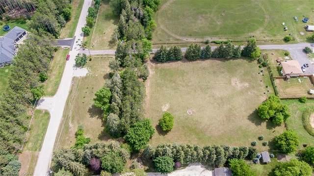 LT 17 Pine Plains Road, Everett, ON L0M 1J0 (MLS #40143056) :: Forest Hill Real Estate Collingwood