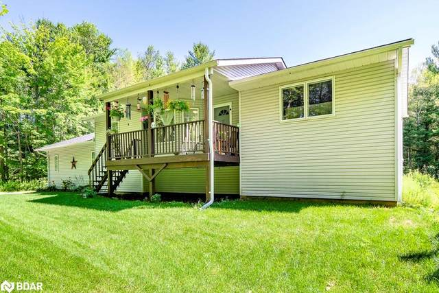 8087 4TH Line, Angus, ON L0M 1B1 (MLS #40143116) :: Forest Hill Real Estate Collingwood