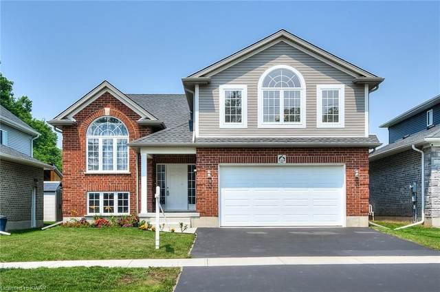 146 Jacob Street W, Tavistock, ON N0B 2R0 (MLS #40143198) :: Forest Hill Real Estate Collingwood