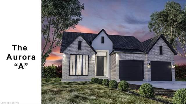 LOT 12 Edgewood Lane, Mount Brydges, ON N0L 1W0 (MLS #40143246) :: Forest Hill Real Estate Collingwood