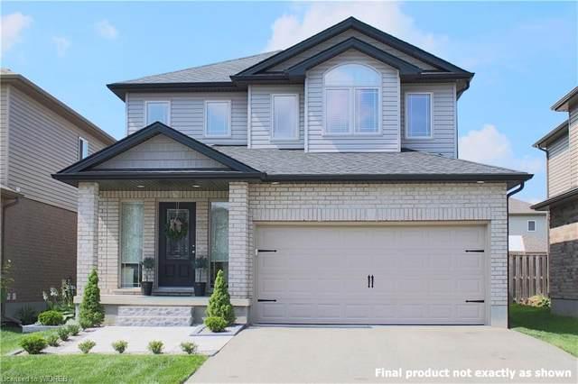 137 Elgin Street, Embro, ON N0J 1J0 (MLS #40143254) :: Forest Hill Real Estate Collingwood