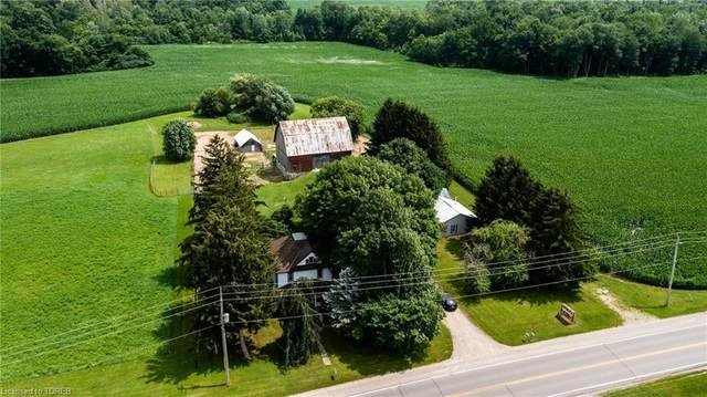 12062 Plank Road, Bayham (Munic), ON N4G 4G9 (MLS #40143287) :: Forest Hill Real Estate Collingwood