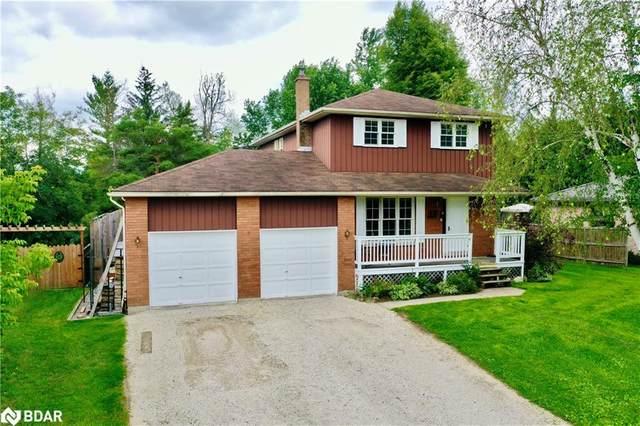 13 Burbank Circle, Everett, ON L0M 1J0 (MLS #40143517) :: Forest Hill Real Estate Collingwood