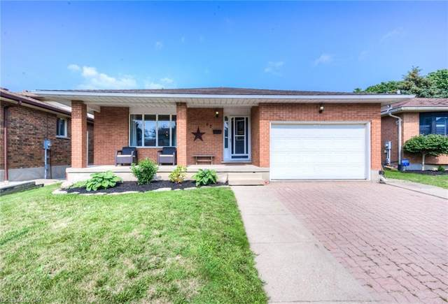 67 Beechwood Road, Cambridge, ON N1S 3S1 (MLS #40143683) :: Forest Hill Real Estate Collingwood