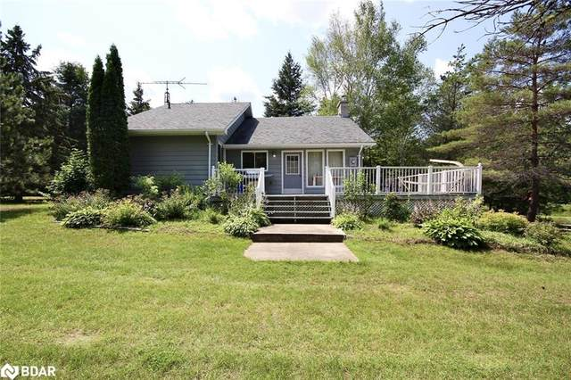 159B Granny's Lane, Gilmour, ON K0L 1W0 (MLS #40143735) :: Forest Hill Real Estate Collingwood