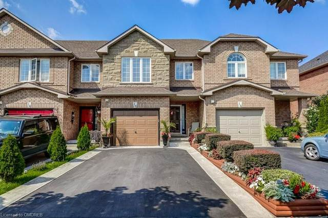 17 Fairhaven Drive, Stoney Creek, ON L8J 3X7 (MLS #40143758) :: Forest Hill Real Estate Collingwood