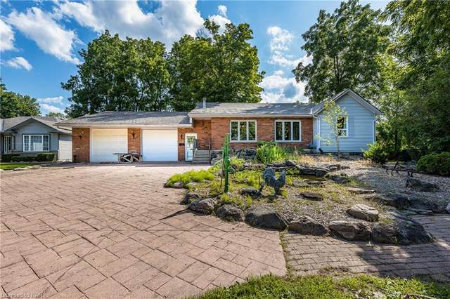 638 Broad Street W, Dunnville, ON N1A 1T7 (MLS #40144079) :: Forest Hill Real Estate Collingwood