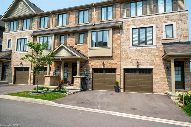 1890 Rymal Road E #138, Hamilton, ON L0R 1P0 (MLS #40144172) :: Forest Hill Real Estate Collingwood