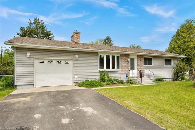 2740 Monck Road, Cardiff, ON K0L 1M0 (MLS #40144276) :: Forest Hill Real Estate Collingwood