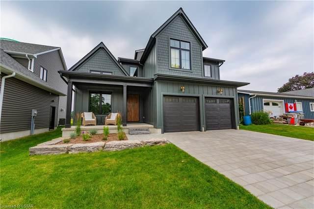 34327 Denfield Road, Clandeboye, ON N0M 2J0 (MLS #40144364) :: Forest Hill Real Estate Collingwood