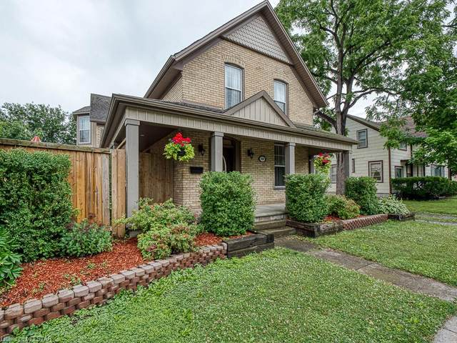 310 Talbot Street E, Aylmer, ON N5H 1H9 (MLS #40144411) :: Forest Hill Real Estate Collingwood