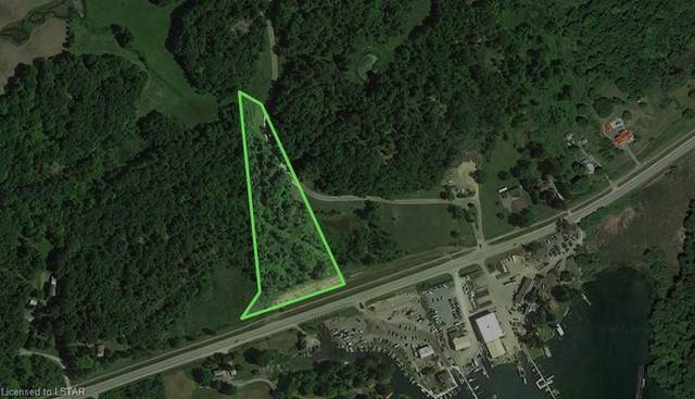 514 Thousand Islands Parkway, 1000 Islands, ON K0E 1L0 (MLS #40144447) :: Forest Hill Real Estate Collingwood
