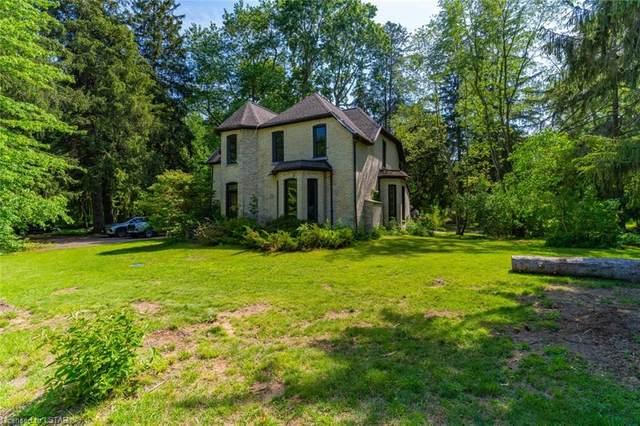 11943 Graham Road, West Lorne, ON N0L 2P0 (MLS #40144503) :: Forest Hill Real Estate Collingwood