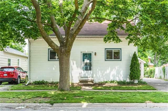15 Walnut Street, Brantford, ON N3T 1G8 (MLS #40144506) :: Forest Hill Real Estate Collingwood