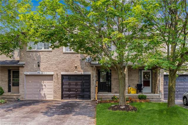 81 Foxborough Drive, Ancaster, ON L9G 4Y8 (MLS #40144620) :: Forest Hill Real Estate Collingwood