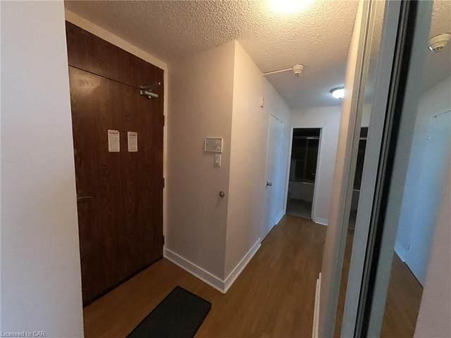 2020 Jasmine Crescent #1002, Gloucester, ON K1J 8K5 (MLS #40144717) :: Forest Hill Real Estate Collingwood