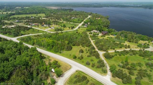 LT 3 Lakeview Drive, Trent Hills, ON K0K 1L0 (MLS #40144918) :: Forest Hill Real Estate Collingwood