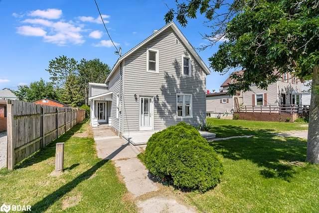 26 Chatham Street, Penetanguishene, ON L9M 1B8 (MLS #40145006) :: Forest Hill Real Estate Collingwood