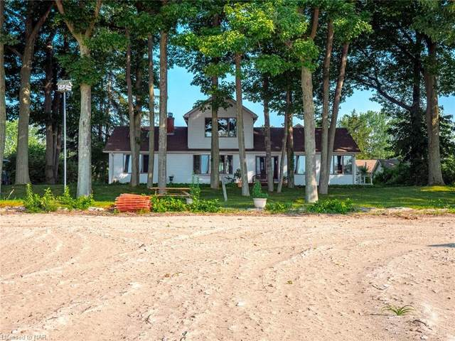 2389 Staniland Prk Road, Fort Erie, ON L0S 1N0 (MLS #40145049) :: Forest Hill Real Estate Collingwood