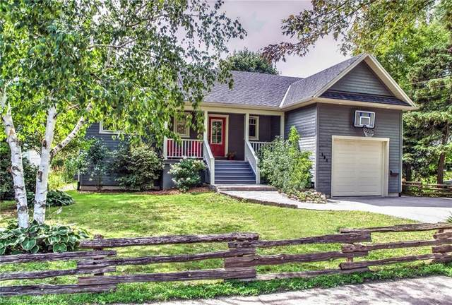 190 Beech Street, Collingwood, ON L9Y 2T4 (MLS #40145074) :: Forest Hill Real Estate Collingwood