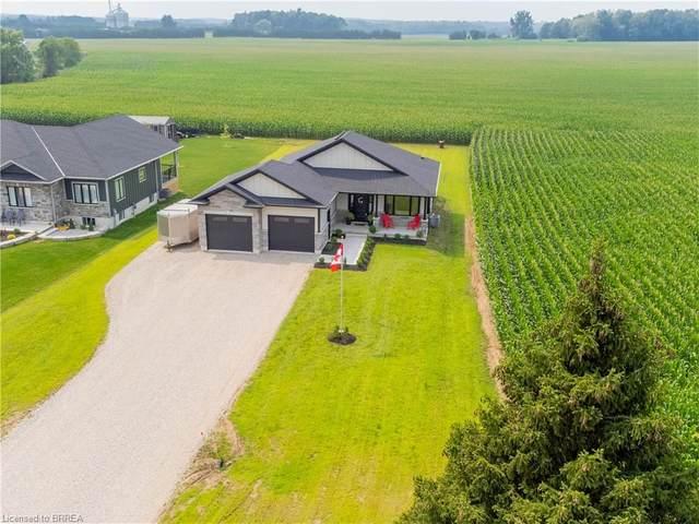 11727 Plank Road, Eden, ON N0J 1H0 (MLS #40145223) :: Forest Hill Real Estate Collingwood