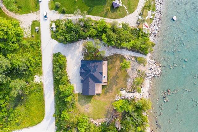 203 Nautical Lane, Meaford Municipality, ON N0H 1B0 (MLS #40145228) :: Forest Hill Real Estate Collingwood