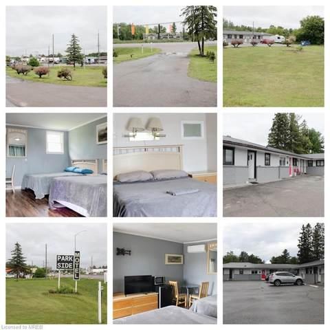 958 Highway 7 Highway, Peterborough, ON K9J 6X8 (MLS #40145359) :: Envelope Real Estate Brokerage Inc.