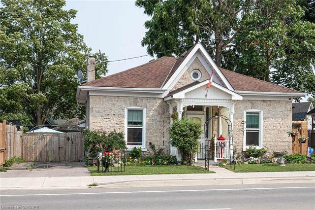 193 St. Andrews Street, Cambridge, ON N1S 1N4 (MLS #40145421) :: Forest Hill Real Estate Collingwood