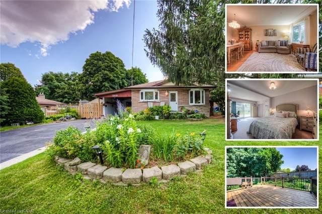 269 Kipling Avenue, Kitchener, ON N2C 2B9 (MLS #40145468) :: Forest Hill Real Estate Collingwood