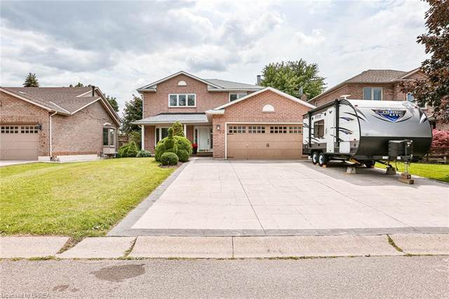 23 Lisajane Court, Hamilton, ON L8B 2N6 (MLS #40145559) :: Forest Hill Real Estate Collingwood
