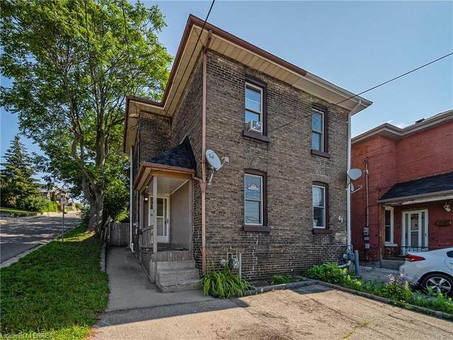 43 Buffalo Street, Brantford, ON N3R 1C7 (MLS #40145692) :: Forest Hill Real Estate Collingwood